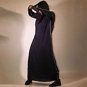 Платье Хакама