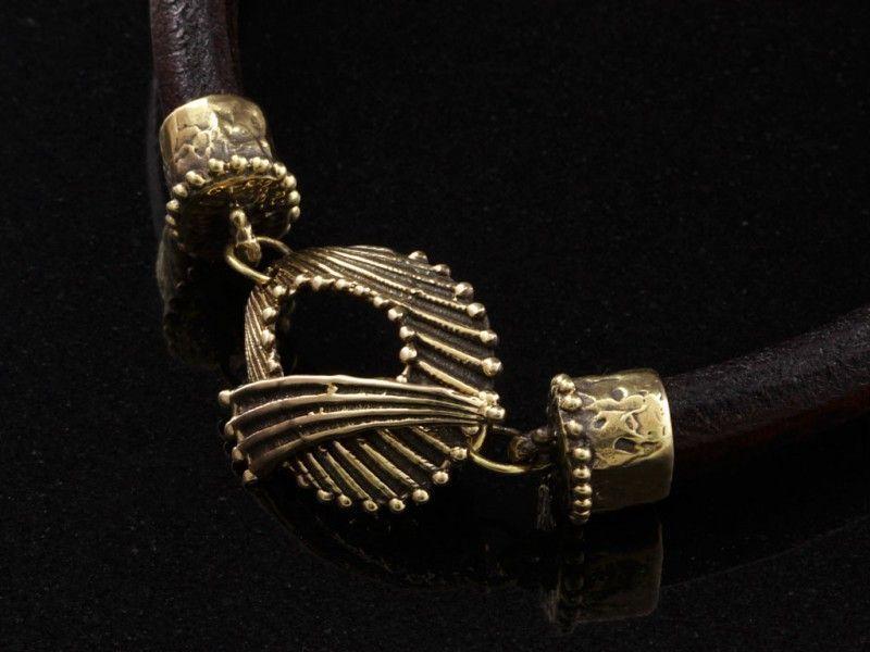 Для украшений ручной работы. Ярмарка Мастеров - ручная работа. Купить Замок для браслетов Regaliz 2367 (1). Handmade. Браслет