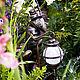 фонарь садовый Сверчок