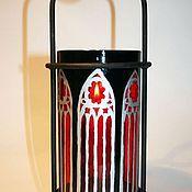 Для дома и интерьера ручной работы. Ярмарка Мастеров - ручная работа Подсвечники в готическом стиле. Handmade.