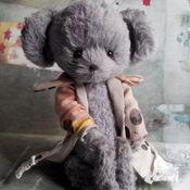 Куклы и игрушки ручной работы. Ярмарка Мастеров - ручная работа Я не знаю где.... Handmade.