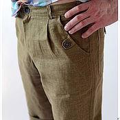 Одежда ручной работы. Ярмарка Мастеров - ручная работа Шорты ШРм - 0002. Handmade.