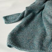 Одежда handmade. Livemaster - original item Knitted sweater Casual luxury. Handmade.