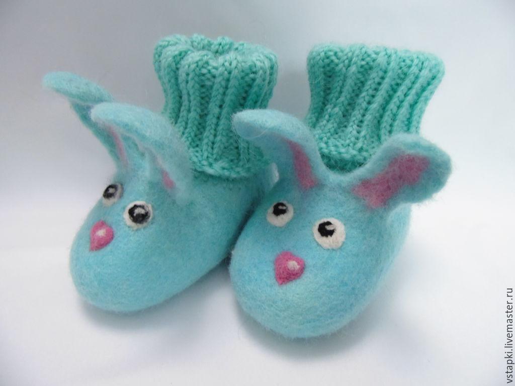 Booties Bunny,