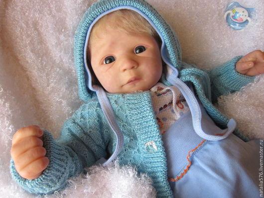 Куклы-младенцы и reborn ручной работы. Ярмарка Мастеров - ручная работа. Купить Кукла реборн Moira(лимит). Handmade. Кукла реборн