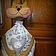 Кухня ручной работы. Ярмарка Мастеров - ручная работа. Купить МУРРА  пакетница пижамница. Handmade. Кот, хранение, флок