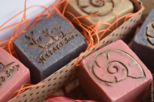 """Мыло ручной работы. Ярмарка Мастеров - ручная работа. Купить Подарочный набор """" Шелковый путь"""". Handmade. Мыло натуральное"""