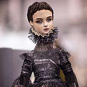 Портретная кукла ручной работы. Ярмарка Мастеров - ручная работа Матильда. Handmade.