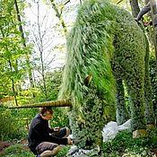 Для дома и интерьера ручной работы. Ярмарка Мастеров - ручная работа единорог-лошадь. Handmade.