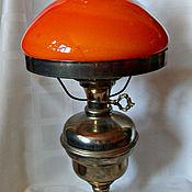 Винтаж ручной работы. Ярмарка Мастеров - ручная работа Лампа настольная Оранж. Handmade.