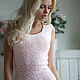Dress 'Raspberry sorbet', Dresses, St. Petersburg,  Фото №1
