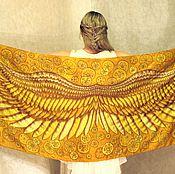 Субкультуры handmade. Livemaster - original item Batik stole