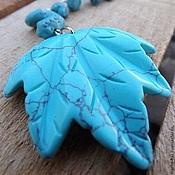 Фен-шуй и эзотерика handmade. Livemaster - original item Rosary turquoise