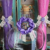 Свадебный салон ручной работы. Ярмарка Мастеров - ручная работа Песочная церемония. Handmade.