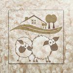 Черкесск Wool House (Шерсть) - Ярмарка Мастеров - ручная работа, handmade