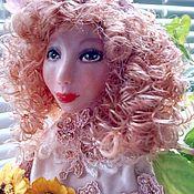 Куклы и пупсы ручной работы. Ярмарка Мастеров - ручная работа Кукла итальянка Фелисита. Handmade.