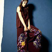 """Одежда ручной работы. Ярмарка Мастеров - ручная работа Костюм """"Цветы Шагала"""". Handmade."""