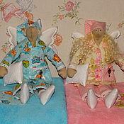 Сувениры и подарки ручной работы. Ярмарка Мастеров - ручная работа Подарочный набор для новорожденных. Handmade.