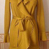 Одежда ручной работы. Ярмарка Мастеров - ручная работа Кардиган -2. Handmade.