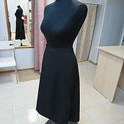 """Одежда ручной работы. Ярмарка Мастеров - ручная работа юбка """"Грация"""". Handmade."""