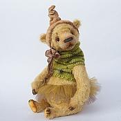 Куклы и игрушки ручной работы. Ярмарка Мастеров - ручная работа Вафля. Handmade.