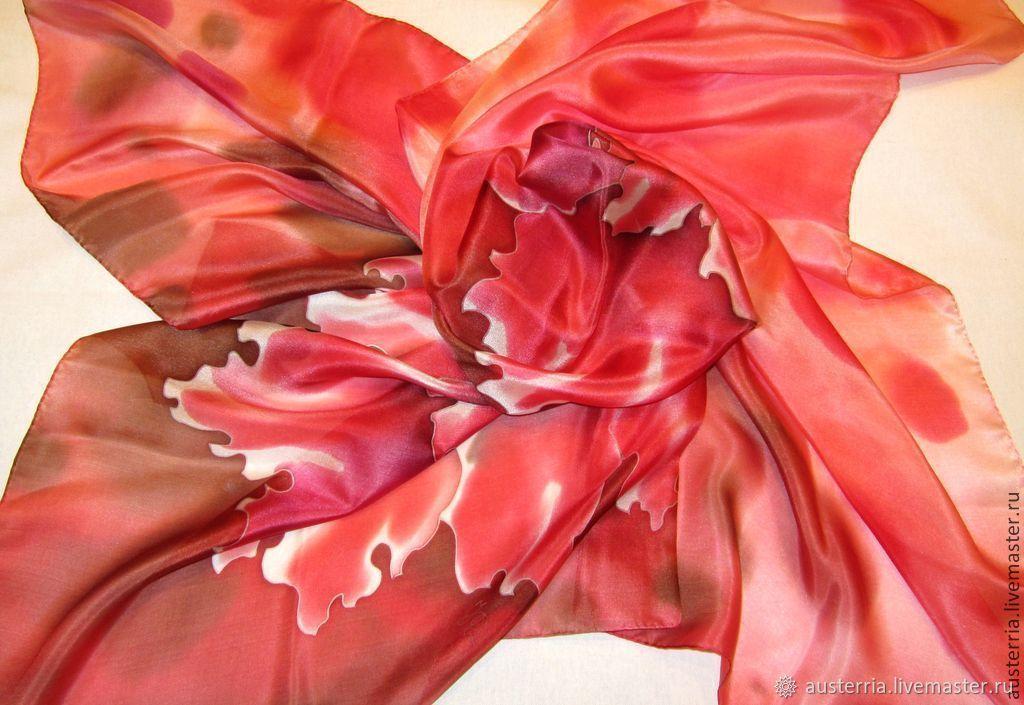 Картинки шелковые платки из коллекции реставрация елены бадмаевой, открывающаяся открытка картинки