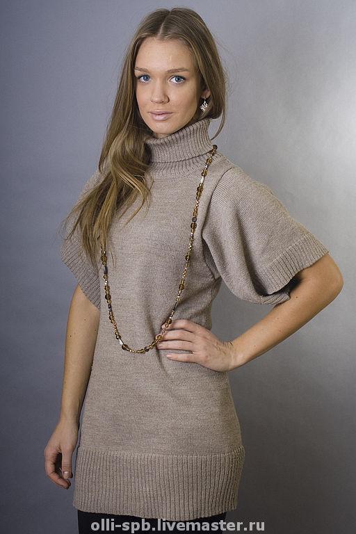 Платье туника купить с доставкой