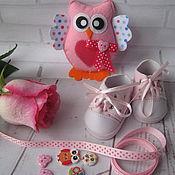 Куклы и игрушки ручной работы. Ярмарка Мастеров - ручная работа Аксессуары для текстильной куклы. Handmade.