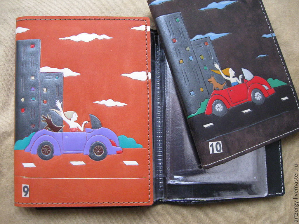 9 skins for autobrava FORWARD and other, Car souvenirs, Moscow,  Фото №1