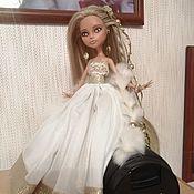 Одежда для кукол ручной работы. Ярмарка Мастеров - ручная работа Аутфит для Монстерхай. Handmade.