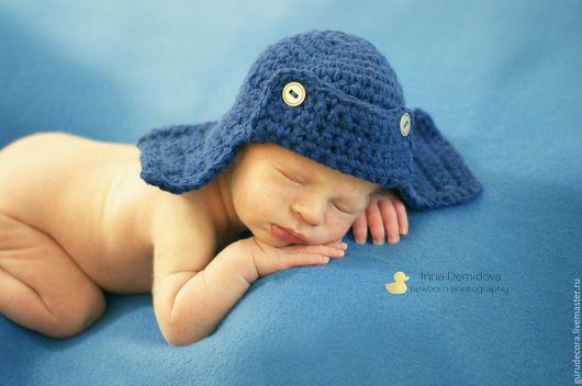 шапка `Ушанка`