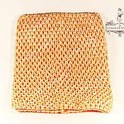 Материалы для творчества ручной работы. Ярмарка Мастеров - ручная работа Топ большой, персиковый, 2005. Handmade.