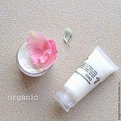 Косметика ручной работы handmade. Livemaster - original item Organic eye cream. Handmade.