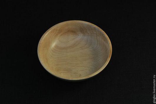 Пиалы ручной работы. Ярмарка Мастеров - ручная работа. Купить Чашечка из дерева. Граб.. Handmade. Коричневый, чашка из дерева, воск