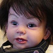 Куклы и игрушки ручной работы. Ярмарка Мастеров - ручная работа Кукла реборн Максим(тодлер 78см). Handmade.