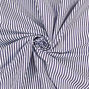 Материалы для творчества ручной работы. Ярмарка Мастеров - ручная работа Рубашечная ткань. Handmade.