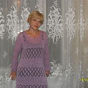 Одежда handmade. Livemaster - original item dress Ellegiya. Handmade.