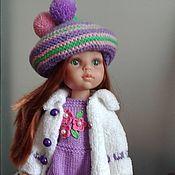 Кукла игровая Paola Reina в одежде ручной работы