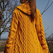 "Одежда ручной работы. Ярмарка Мастеров - ручная работа Пальто ""Classical style"". Handmade."