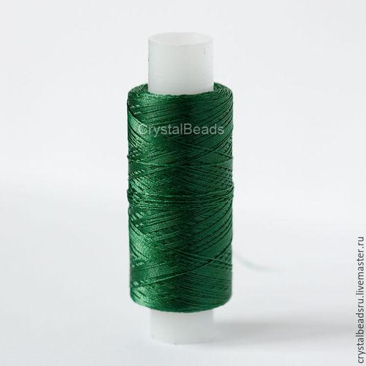 Вышивка ручной работы. Ярмарка Мастеров - ручная работа. Купить Лавсановые нитки 33л, 086, швейные нитки. Handmade.