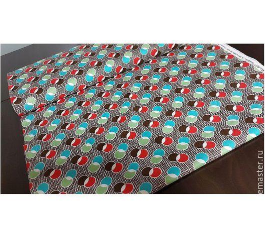 Шитье ручной работы. Ярмарка Мастеров - ручная работа. Купить 199 Хлопок. Handmade. Комбинированный, ткани корея, корейский хлопок