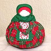 """Куклы и игрушки ручной работы. Ярмарка Мастеров - ручная работа Кукла """"Благополучница"""". Handmade."""