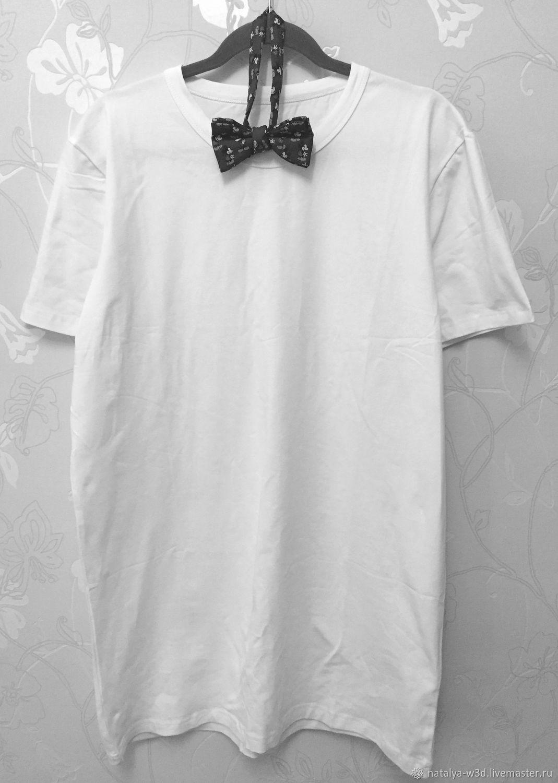 Платье-футболка оверсайз размеры XS, S, M, Платья, Москва,  Фото №1