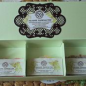 Сувениры и подарки handmade. Livemaster - original item Gift packaging for natural soap Packaging soap 2-3-4. Handmade.