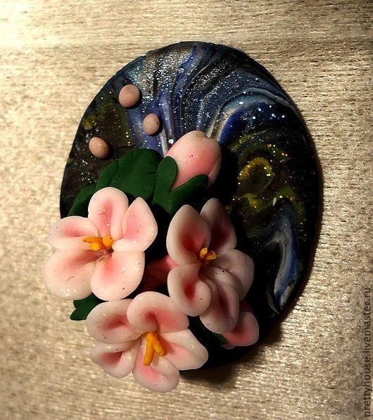 Небольшой, но оригинальный сувенир ручной работы. Принесет в любое время года тепло лета в ваш дом.