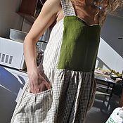 Одежда handmade. Livemaster - original item Sundress summer