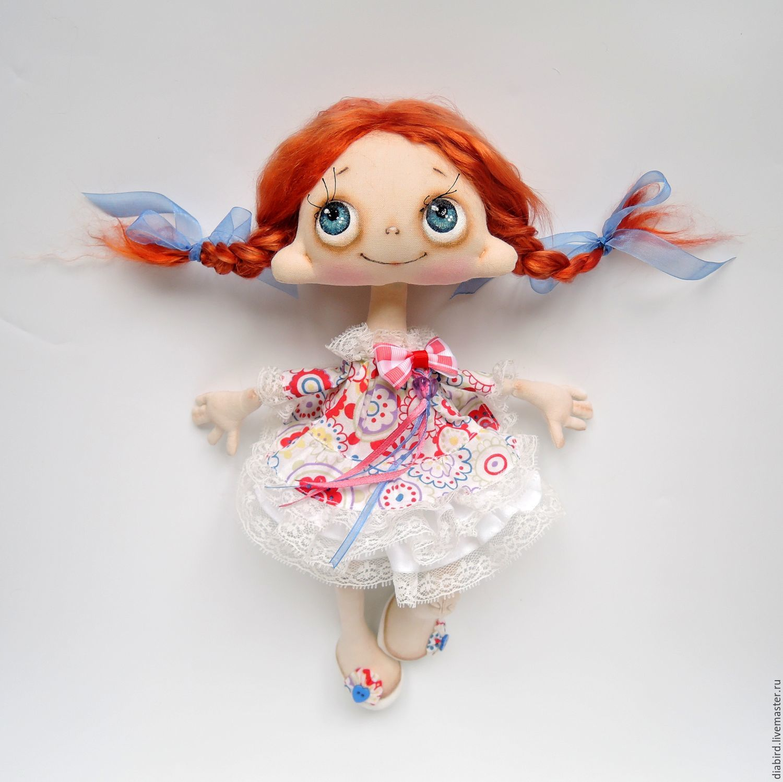 Куклы тыквоголовки с 56