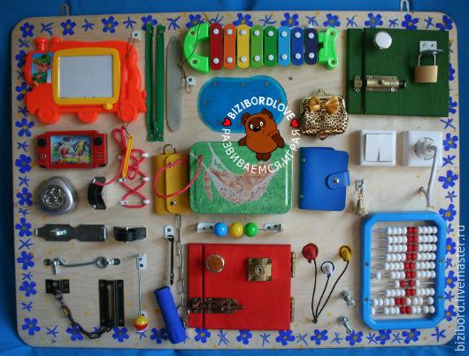 Развивающая игрушка для детей от 10 месяцев