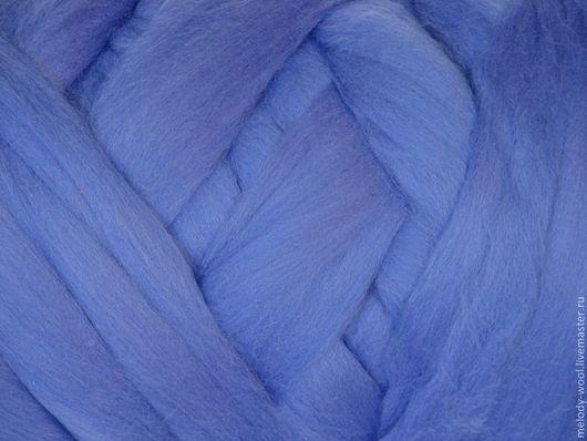 Валяние ручной работы. Ярмарка Мастеров - ручная работа. Купить Шерсть для валяния меринос 18 микрон цвет Мечта (Dream). Handmade.