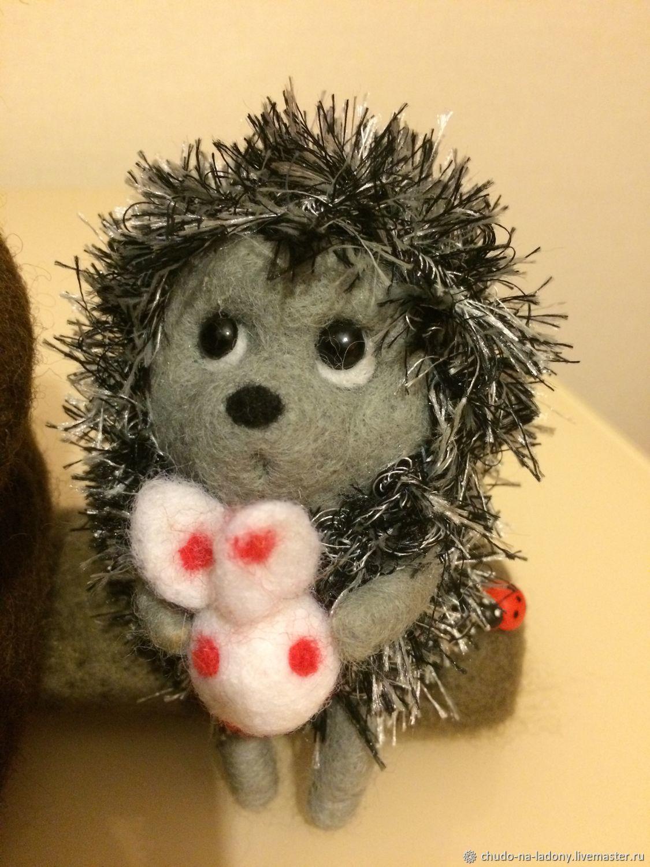 днепра фото медвежонка ежика и снегиря цветы